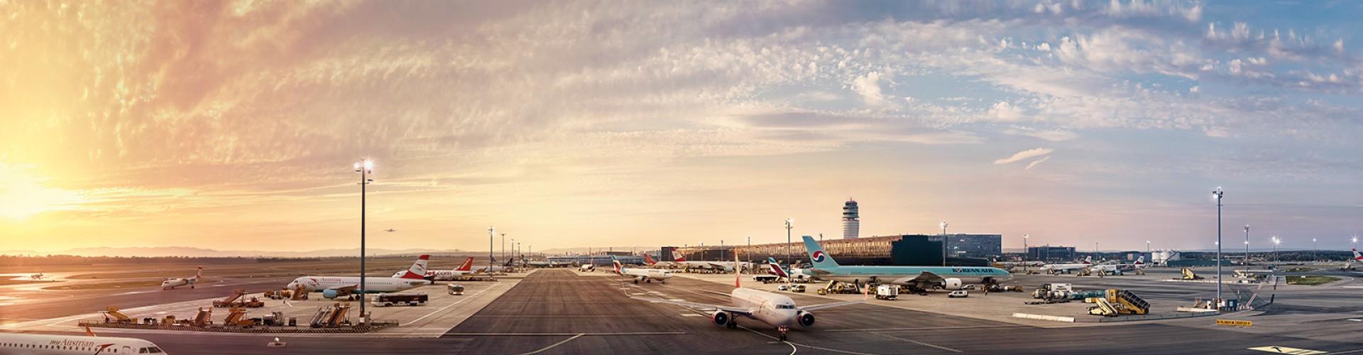 Airport Region Website
